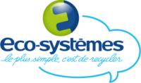ecosystem logo ecologie reçyclage